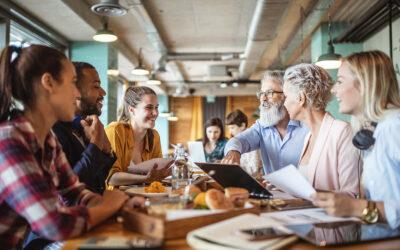 Meetingkultur – neues Trendwort oder sinnhafter Begriff in der Unternehmensgestaltung?