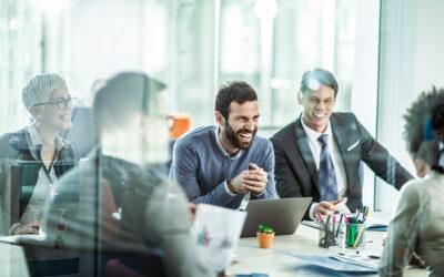Erfolgreiche Meetingkultur wird vom Mindset bestimmt