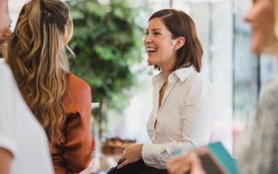 3 Meeting Säulen für mehr inneres unternehmerisches Wachstum