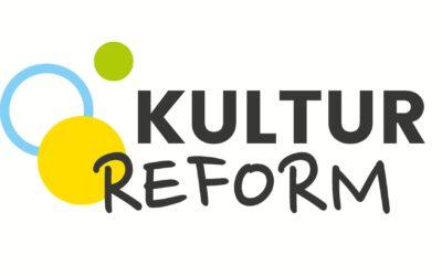 Der Kern einer Kulturreform