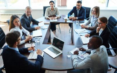 Meetings fehlt die kulturelle Basis